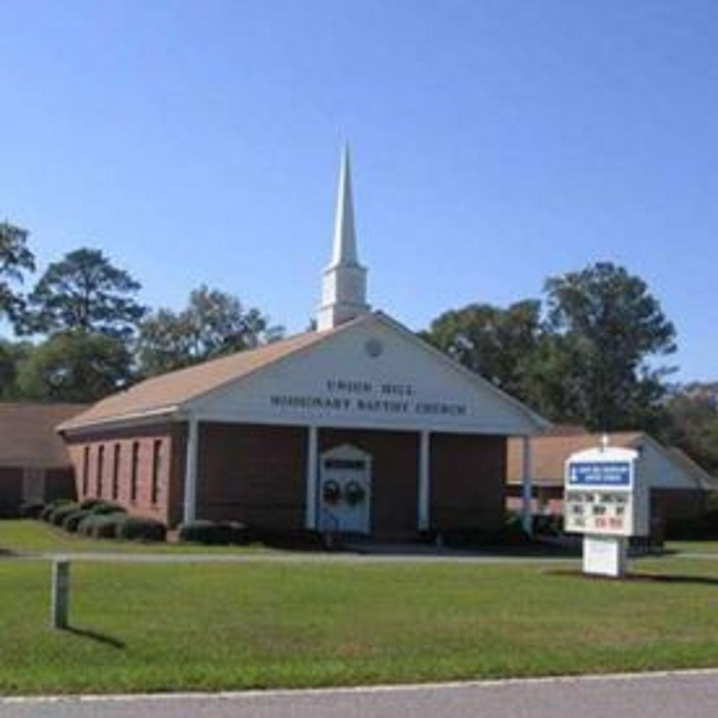 Union Hill Baptist Church